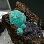 亜鉛孔雀石