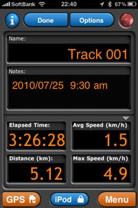 Track-motosu