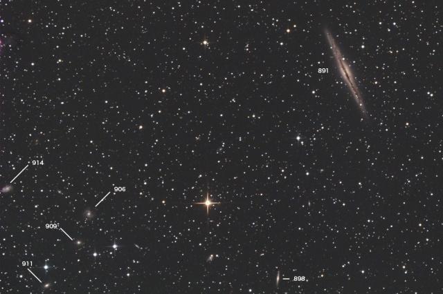 NGC891-1601APSC
