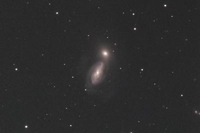 NGC3227-1604center