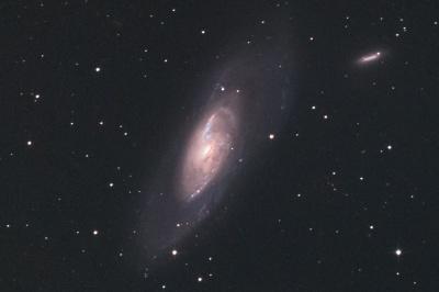 NGC4258(M106)-1604center