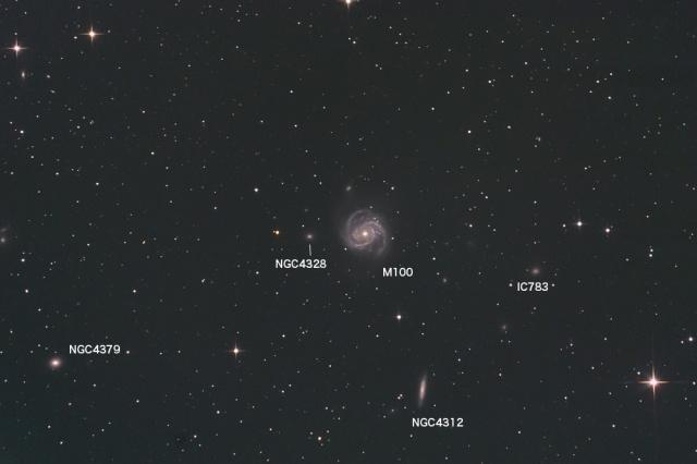 NGC4321-M100-1604full