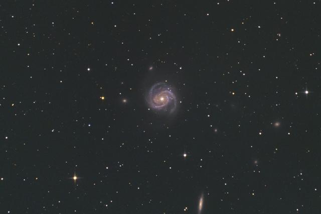 NGC4321(M100)-1604APSC