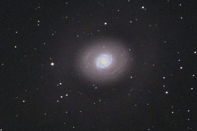 NGC4736(M94)-1605center