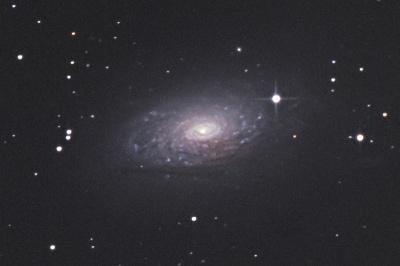 NGC5055(M63)-1604center