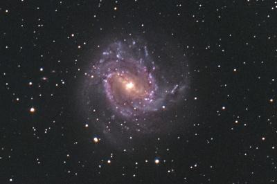 NGC5236(M83)-1604center