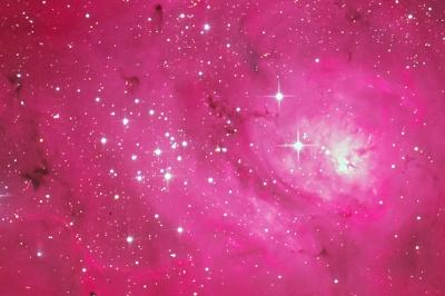 NGC6523(M8)-1604center
