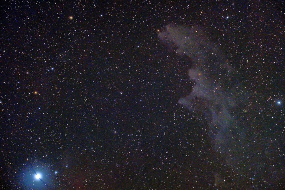 エリダヌス座の恒星の一覧