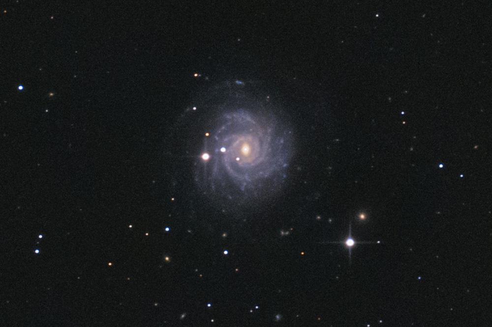 NGC 3344(銀河・こじし座) | O...
