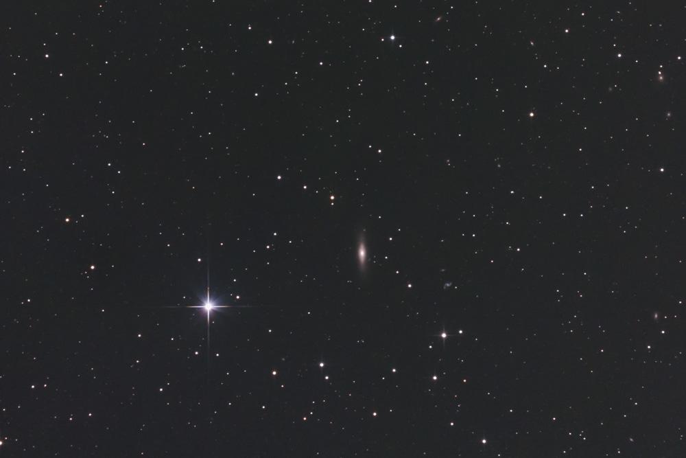 NGC 2549(銀河・やまねこ座) |...