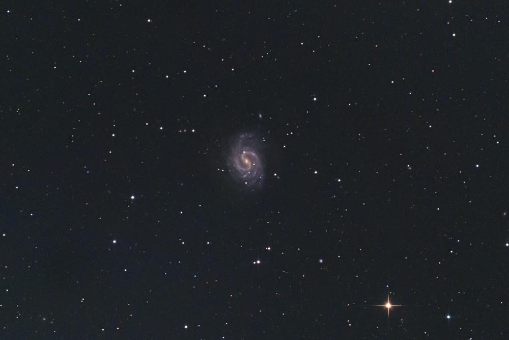 NGC 4535(銀河・おとめ座) | O...